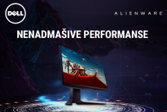 DELL Alienware 25 Gaming monitor