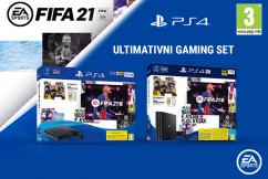 PS4+FIFA 21 bundle u prodaji