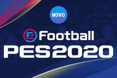 PES 2020 - Stigao je novi Pro Evolution Soccer