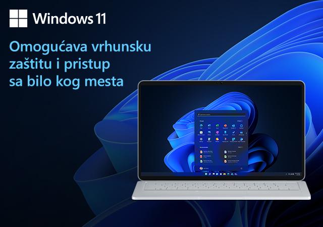 Windows 11 i Office 2021 su stigli