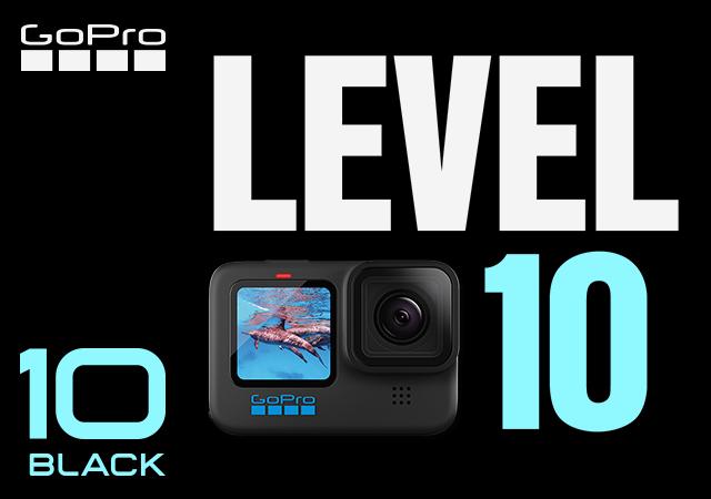 Nova GoPro Hero10 Black