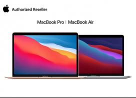 Novi Apple MacBook Air M1 i MacBook Pro M1 u prodaji