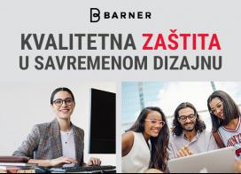 Barner naočare za savršenu zaštitu