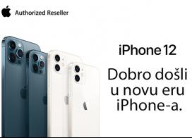 iPhone 12 - Jednostavno savršen