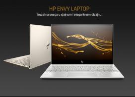 HP Envy Laptop računari