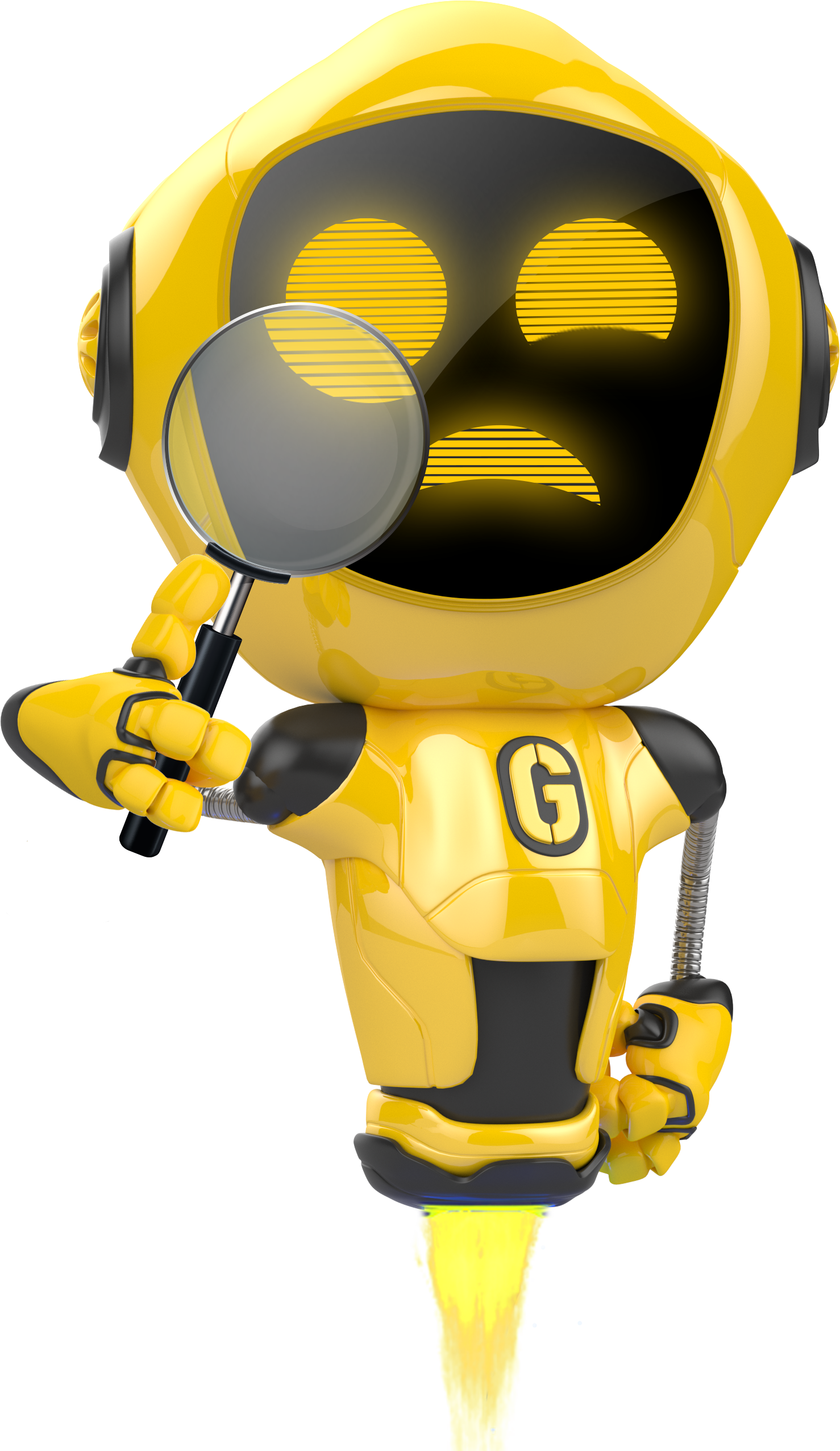 GigaRobot