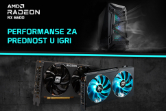 AMD Radeon RX 6000 serija