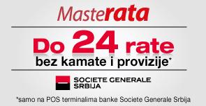 Societe Generale Srbija Masterata