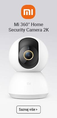 XIAOMI MI IP kamera za video nadzor