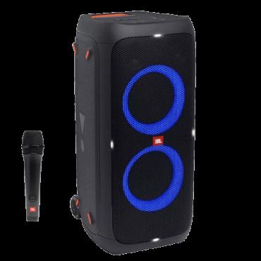 JBL Bluetooth zvučni sistem PartyBox 310MC (Crna)