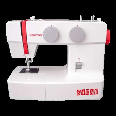 VERITAS Mašina za šivenje SARAH  Standard, Bela