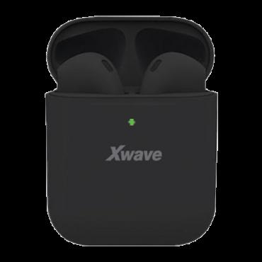 XWAVE Bežične bubice Y77i TWS (Crne)  Bluetooth, do 3 sata, 60Hz - 20kHz