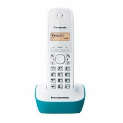 PANASONIC DECT KX-TG1611FXC  Bežični telefon
