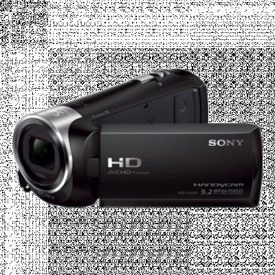"SONY HDR-CX240E Handycam kamkorder (Crna)  EXMOR R CMOS, 27x, 2.7"", Litijum-jonska baterija"
