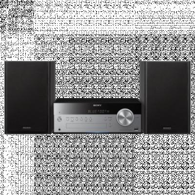 SONY CMT-SBT100  Mini linija, 50W, FM, AM, Crna/Srebrna