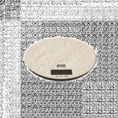 VOX Kuhinjska vaga KW-1709  Digitalna, 5 Kg