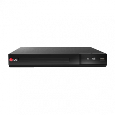 LG DVD Player DP132  DVD plejer