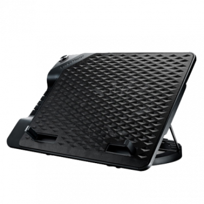COOLER MASTER Postolje za hlađenje laptopa NOTEPAL ErgoStand III - R9-NBS-E32K-GP