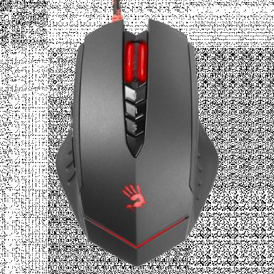 A4 TECH Bloody Gaming miš - V8M  Optički, 3200dpi, Ergonomski dizajniran, Crna