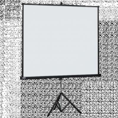 VEGA Platno S 150 - BIM00011  Manuelno, Tripod, 147 x 147 cm, 1:1