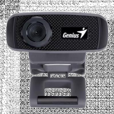 GENIUS Web Camera FaceCam 1000x v2 - 32200223101  1.0 Mpix, 1280 x 720, 1280 x 720, USB 2.0
