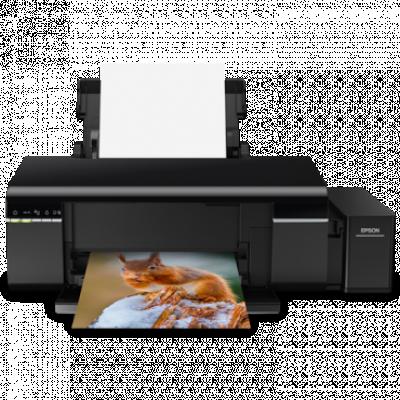EPSON Štampač L805 ITS/ciss  Kolor, Inkjet, A4