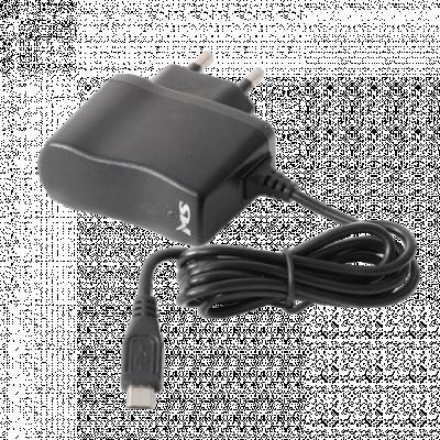 MS INDUSTRIAL Punjač za telefon Stream wall  Kućni žični punjač, Micro USB, 5 V, 2 A