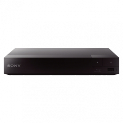 SONY BDP-S3700 Blu-ray plejer (Crna)  Blu-ray plejer, Ugrađen, 1