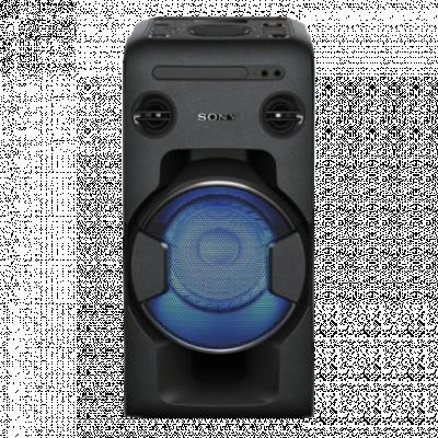 SONY MHC-V11  Bluetooth, Strujno, Crna