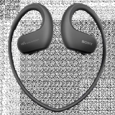 SONY NW-WS413B Walkman 4GB MP3 plejer (Crna)  4GB, 7 - 12 h