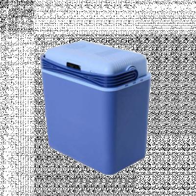 ADRIATIC Električni frižider Piknik 12 V - 230 V  24 l, Tamno plava