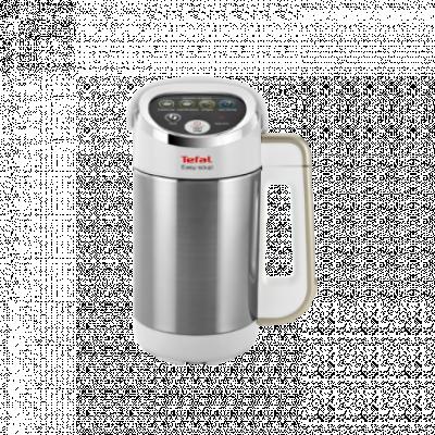 TEFAL Blender sa funkcijom kuvanja Easy Soup BL841138  Inox, 1.2 l, 1000 W, Bela/Srebrna