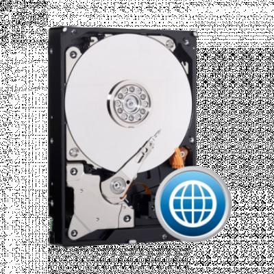 """Hard disk WD 1TB SATA III, 64MB, 3.5"""", 7200rpm, Caviar Blue - WD10EZEX  Interni, 3.5"""", SATA III, 1TB HDD"""