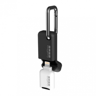 Oprema za akcione kamere GOPRO Quik Key (iPhone/iPad) Mobile microSD Card Reader - AMCRL-001-EU