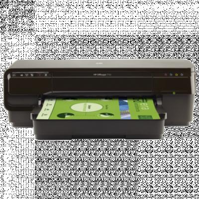 HP Štampač Officejet 7110 A3 Wi-Fi CR768A  Kolor, Inkjet, A3+