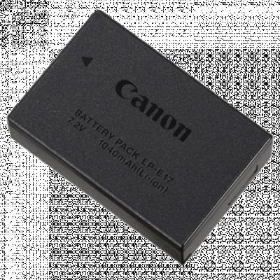 CANON Baterija LP-E17