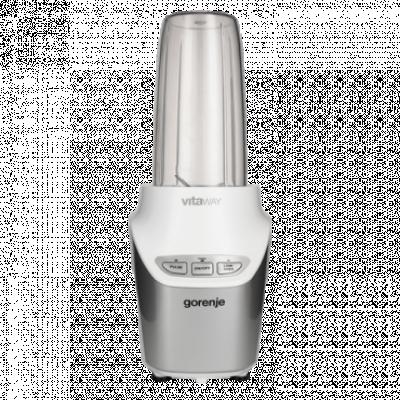 GORENJE Nutri Power blender BN1000W  Plastična, 1000 W, Inox