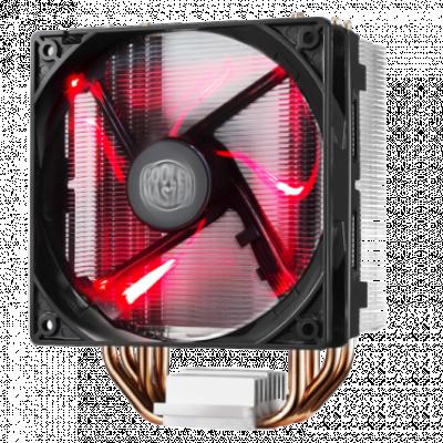 COOLER MASTER Hyper 212 LED - RR-212L-16PR-R1  CPU, Vazdušno hlađenje, 120 x 120 x 25 mm