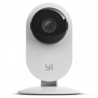 IP kamera YI Home Camera  Unutrašnja, Do 5 m, 1280 x 720, Mikrofon/zvučnik