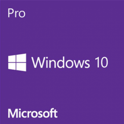 Operativni sistem WINDOWS 10 Pro 64bit (Eng) - FQC-08929  Windows 10 Pro 64bit, OEM
