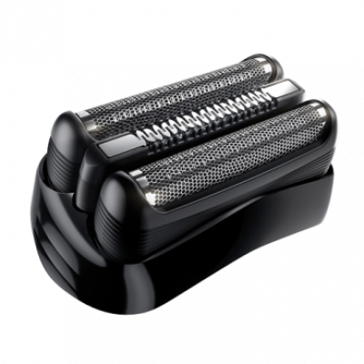 BRAUN Mrežica za električni brijač 21B   Crna