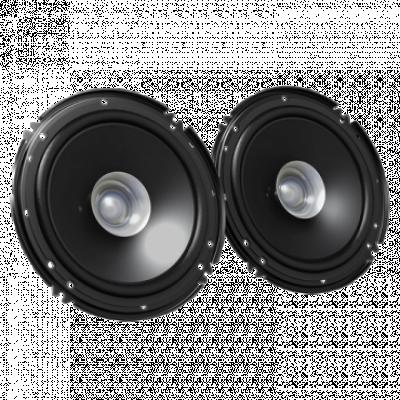JVC Auto zvučnici CS-J610X  16 cm, 1-sistemski, 300 W, 30 W