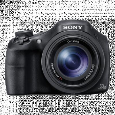 "Fotoaparat SONY Cyber-Shot DSC-HX350 (Crni)  Kompaktni, 20.4 Mpix, 3"", CMOS"