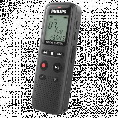 PHILIPS Diktafon DVT1150 4GB
