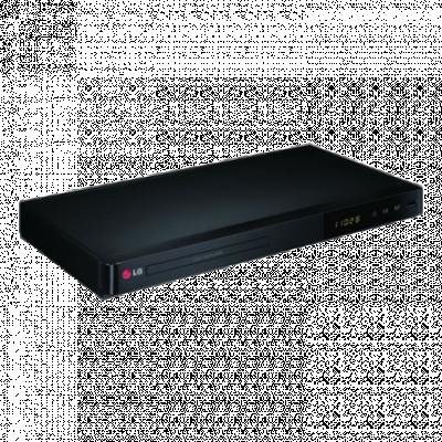 LG DVD Player DP542H sa HDMI-jem (Crna)  DVD plejer, 1