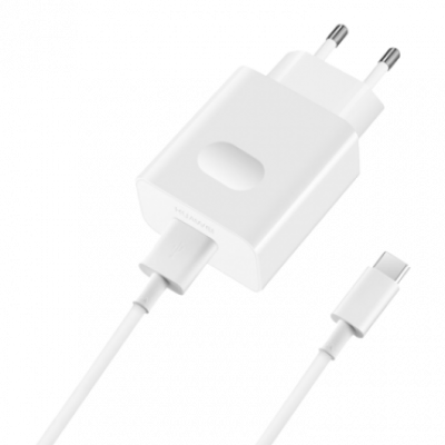 HUAWEI Punjač za telefon AP32   USB-A, USB Tip C, 1 m