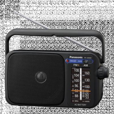 PANASONIC Portabilni radio RF-2400  Radio aparat