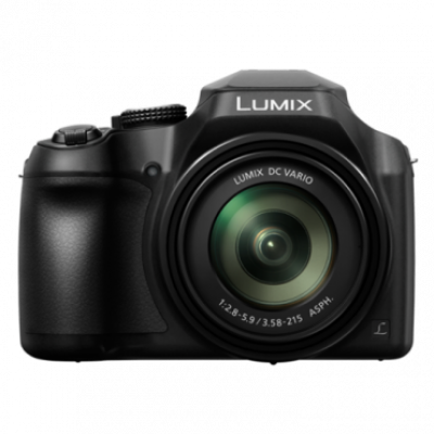 "Fotoaparat PANASONIC DC-FZ82  Kompaktni, 18.1 Mpix, 3"", MOS"