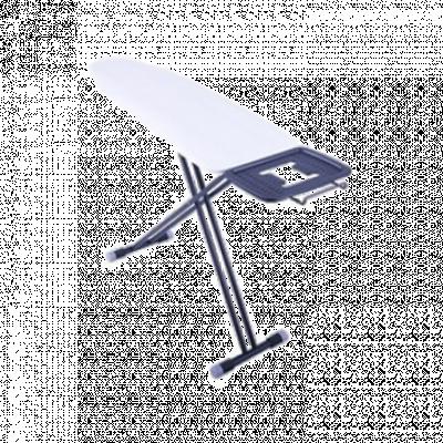 TEXELL daska za peglanje Perfect T-Max TIB-205 (Bela/Siva)  Bela/Siva