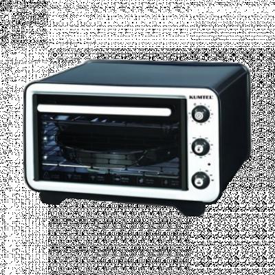 KUMTEL Mini pećnica KF-6125  Crna, 32 l, 1300 W